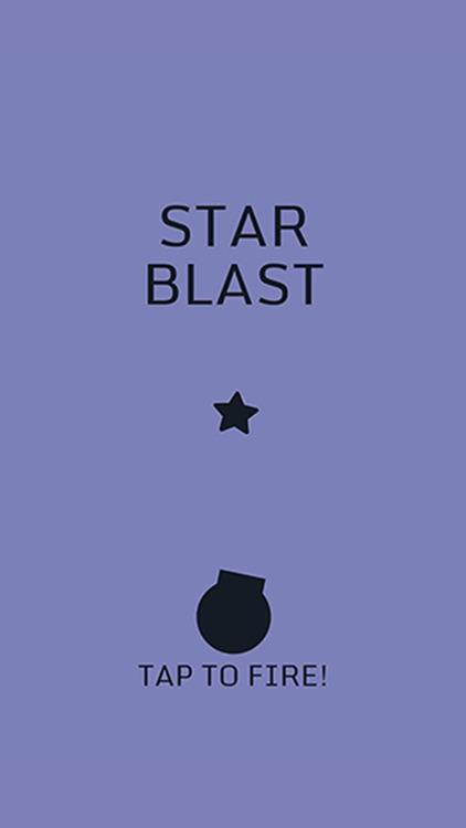 Star Blaster!