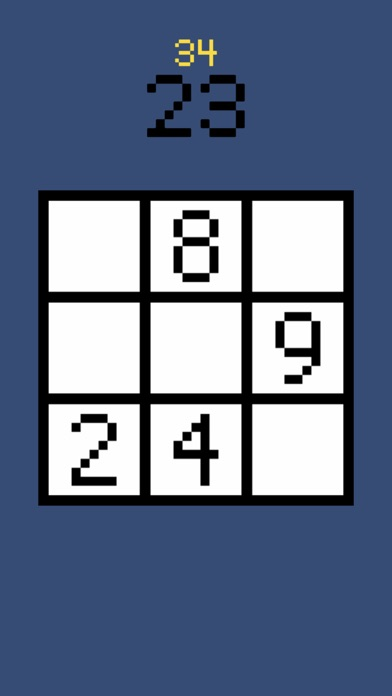 33: Math Number Brain Puzzle screenshot 2