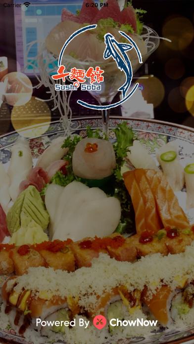 Sushi SobaScreenshot of 1