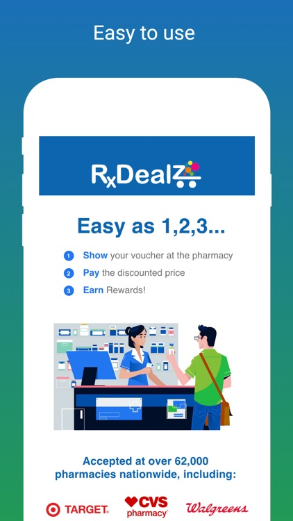 RxDealz screenshot-6