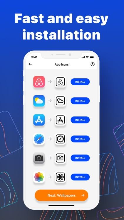 iThemes: Icons & Themes 14 screenshot-6