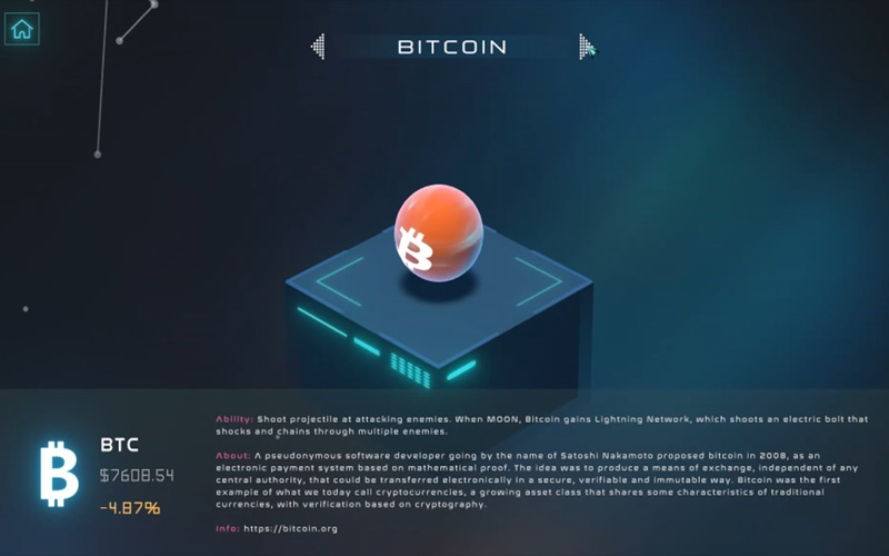 Crypto: Against All Odds screenshot 7