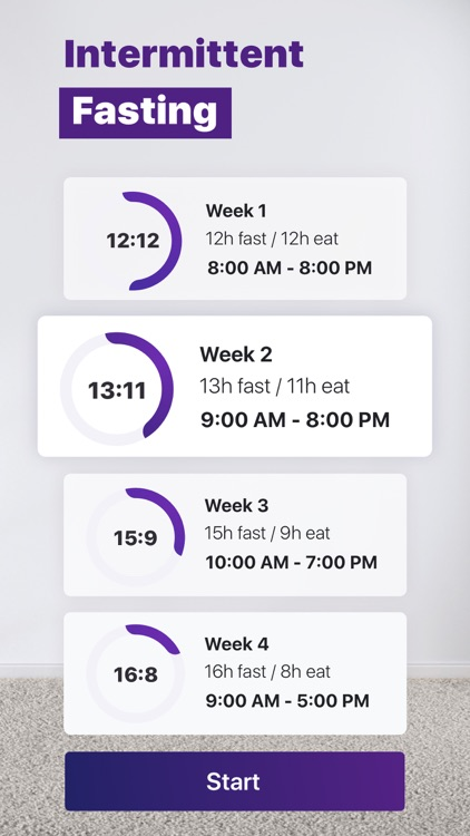 Verv: Home Fitness Workout screenshot-6