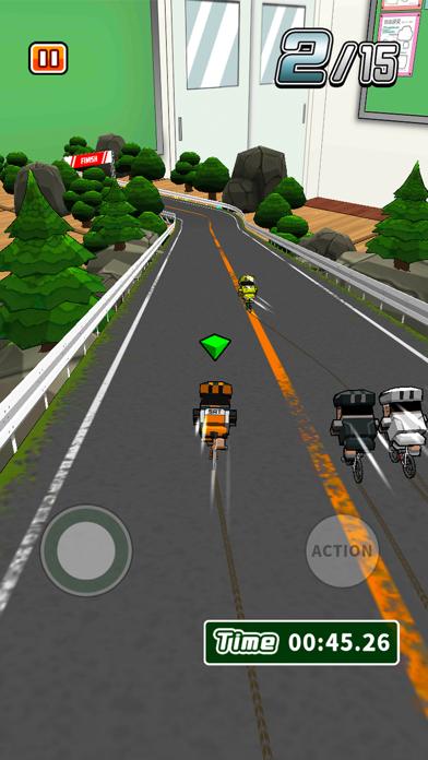 机で自転車レースのおすすめ画像6