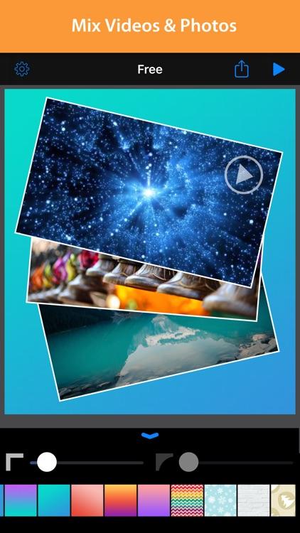 VideoLayout - collage maker