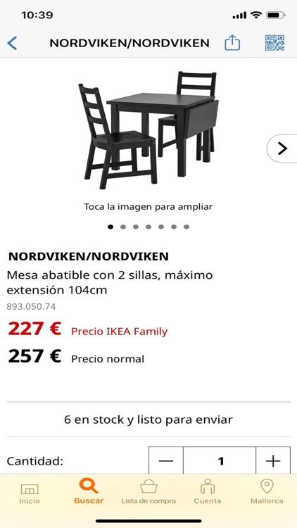 IKEA Inspire screenshot-3