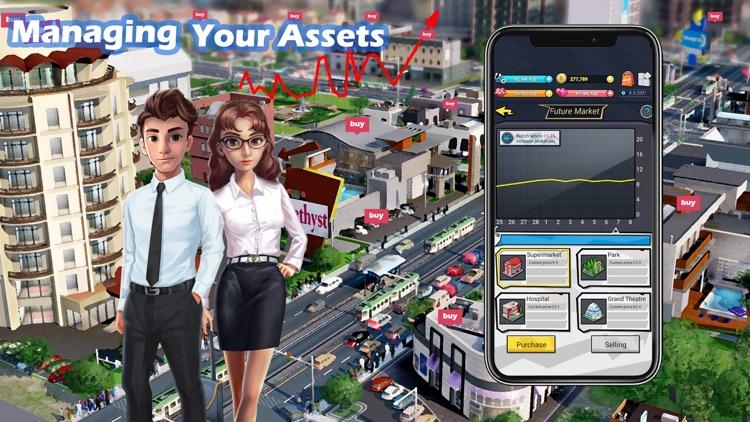 The Life - Simulator Games screenshot-3