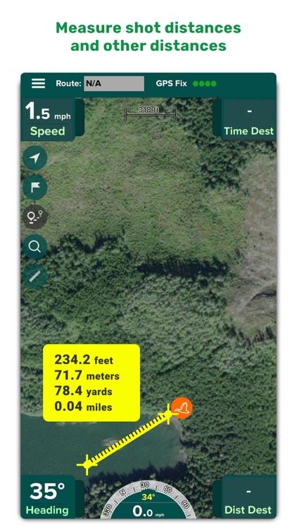 PRO HUNT™ screenshot-7