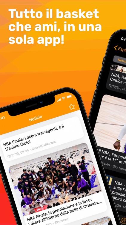 Tripla Doppia - Basket news