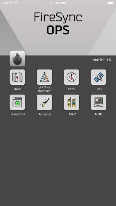 FireSync Ops screenshot 1