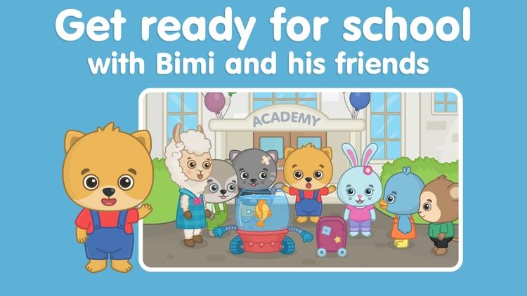 Bimi Boo Kids Learning Academy screenshot-8