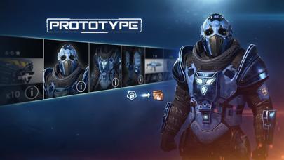 Screenshot of Afterpulse - Elite Army5