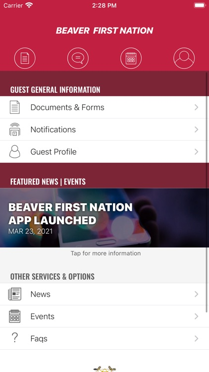 Beaver First Nation