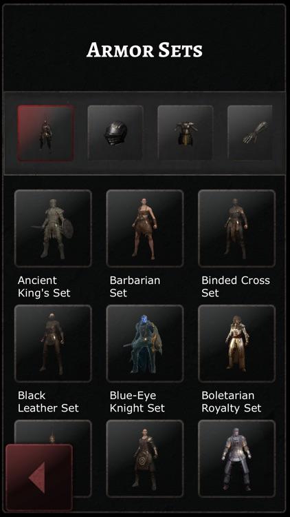 Game Guide for Demon's Souls screenshot-6