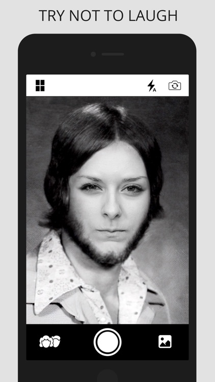 Oldbooth - Face Swap screenshot-3