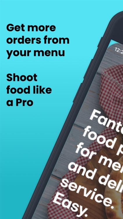 Splento: Food Photography