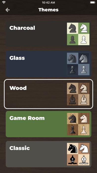 Chess - Play & Learn+ screenshot 8