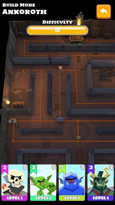Attack My Dungeon screenshot 5