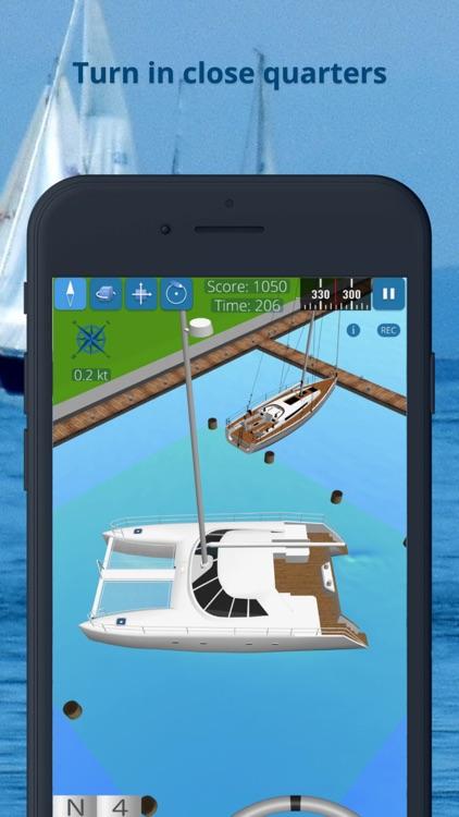 Hafenskipper 2 screenshot-3