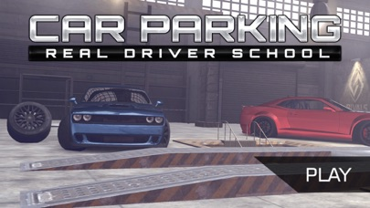 Car Parking Real Driver School screenshot 1