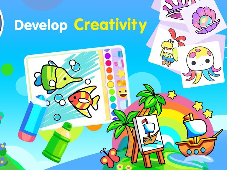 Learning Games for Kids 2–5. screenshot-3