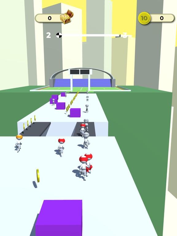 Boxy Run! screenshot 9
