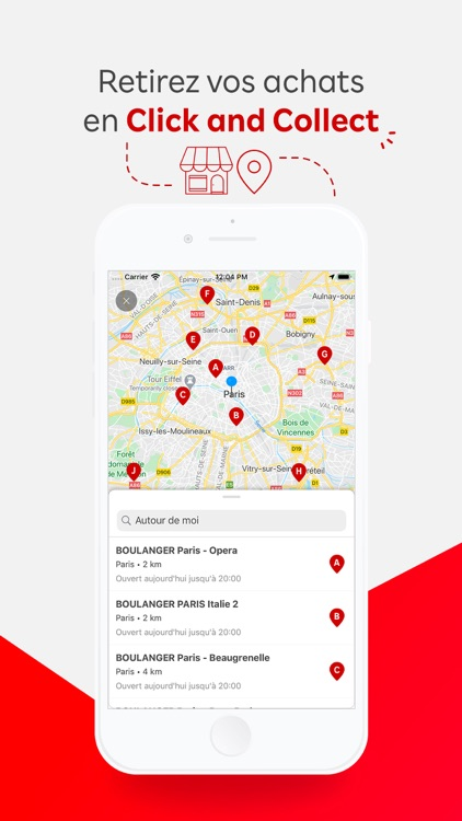 Rakuten Achat & Vente en ligne screenshot-3