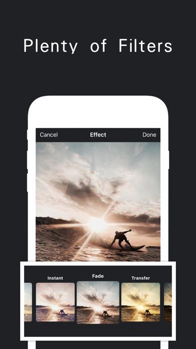 TYPEE Pro: Grid & Story Maker Screenshots