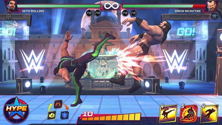 WWE Undefeated screenshot-3
