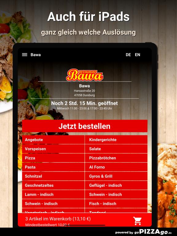 Bawa Duisburg screenshot 7