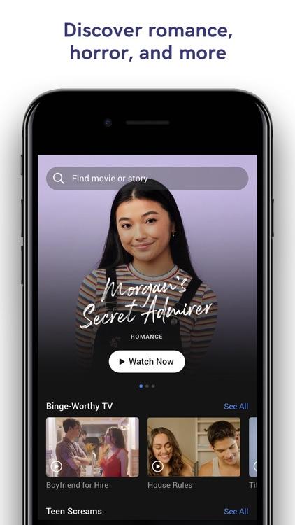 Hooked TV screenshot-3