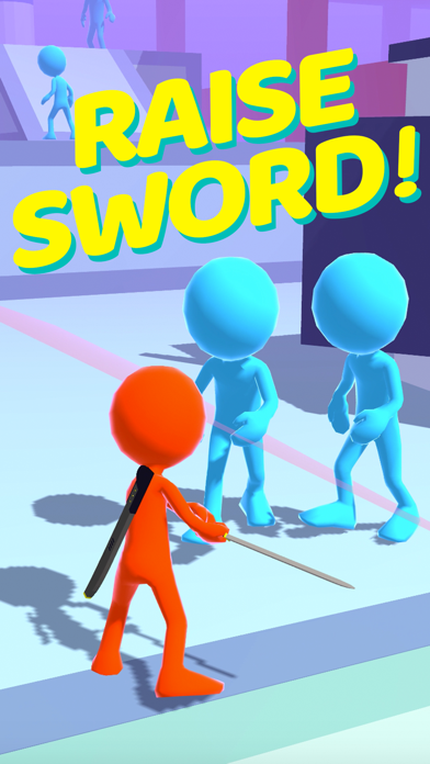 Blade Hero screenshot 2