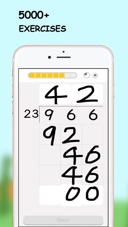 Math Fun: Math Learning Games screenshot-3