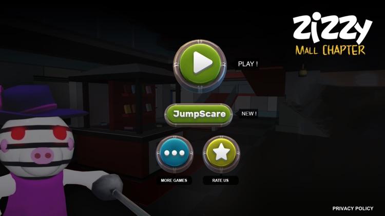 Zizzy in Mall 2 screenshot-3