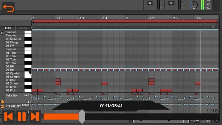 Producing In the Box screenshot-3