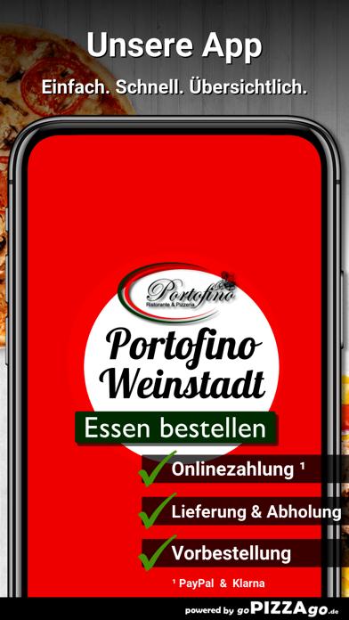 Portofino Weinstadt screenshot 1