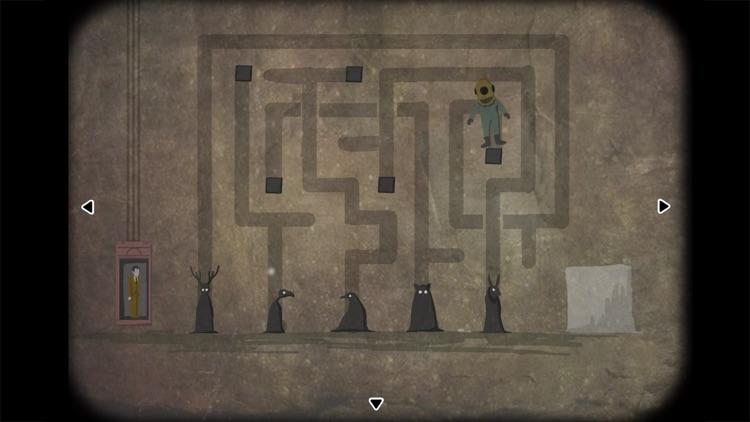 Cube Escape: The Cave screenshot-4