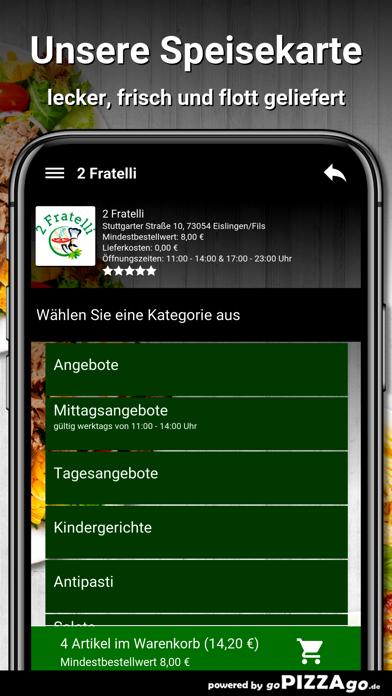 2 Fratelli Eislingen/Fils screenshot 4