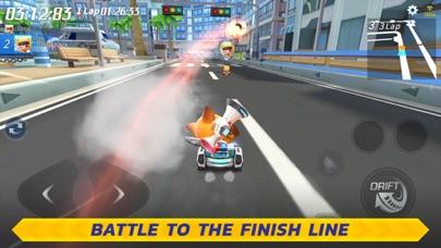 KartRider Rush+のおすすめ画像1