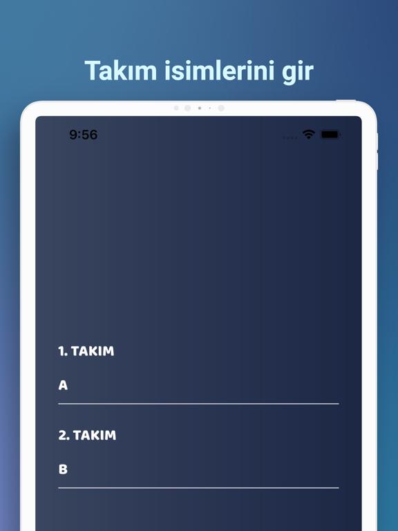 Anlat Bakalım & Tabu screenshot 9