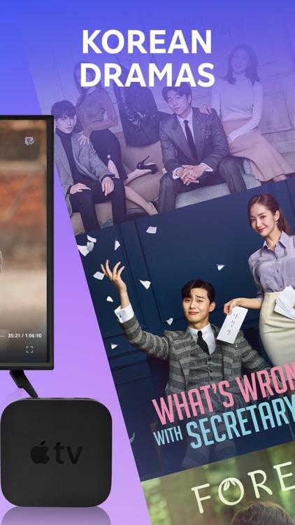 Viki: Asian Drama, Movies & TV screenshot-4