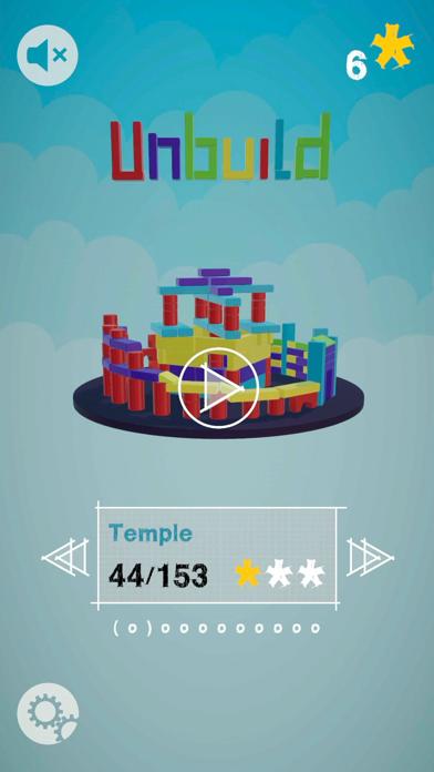 Unbuild screenshot 1