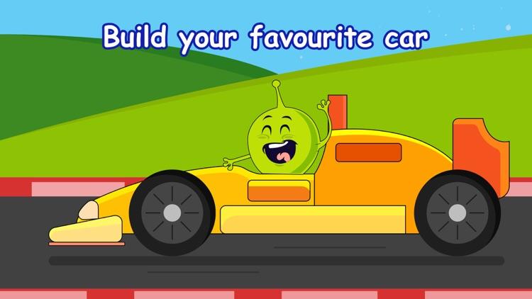 Preschool Learning Games Kids screenshot-8