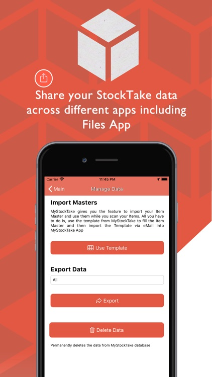 MyStockTake screenshot-3