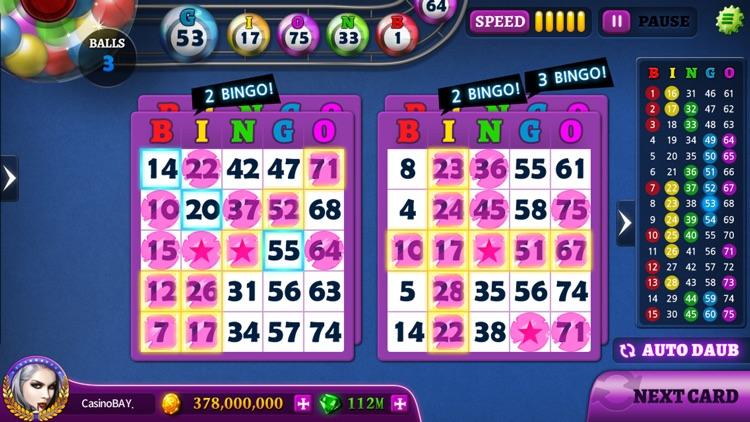 Cash Bay Casino - Slots, Bingo screenshot-4