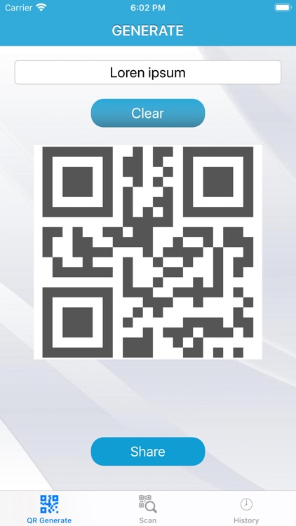 QR Reader kit screenshot-0
