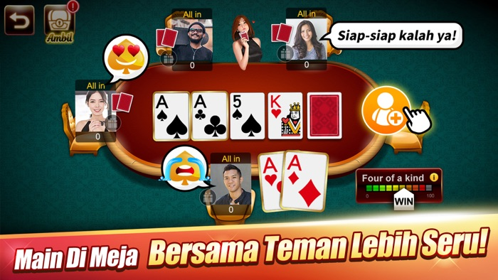 Luxy Indonesia Domino Poker Free Download App For Iphone Steprimo Com