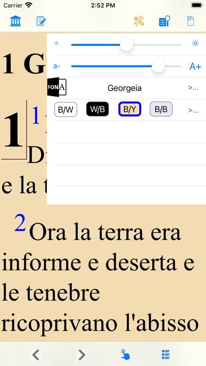 Conferenza Episcopale Italiana screenshot-3