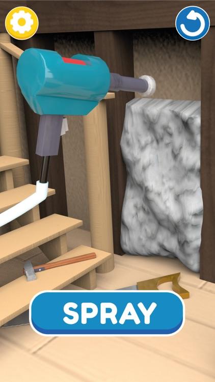 Builder Master 3D screenshot-3