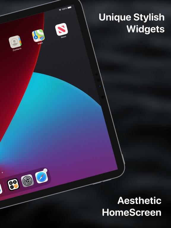 Calendar Widget - Date Widgets screenshot 8